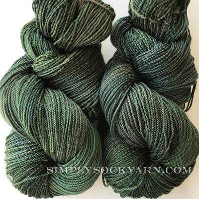 SG TL Sock Willow -