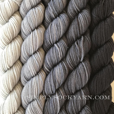 SG Party of 5 Graphite -