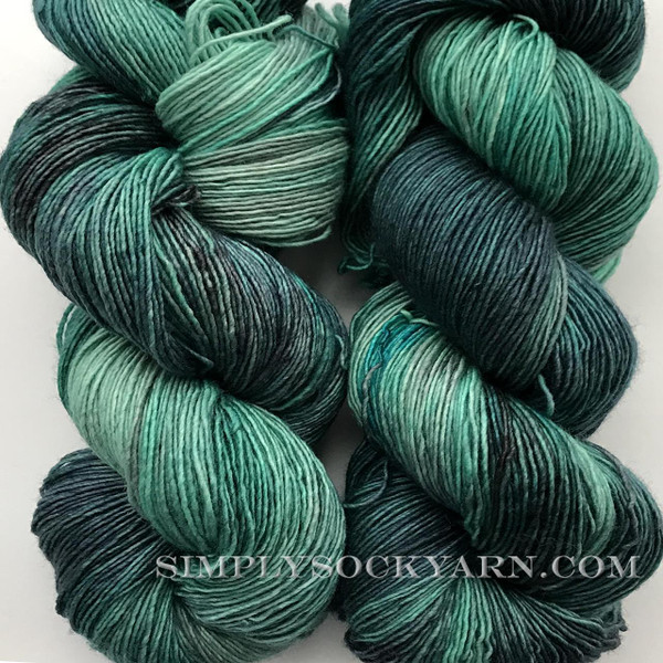 PY Adelaide Emerald Midnight -