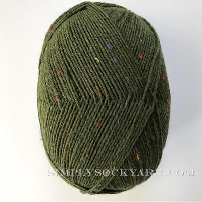 Trekking XXL Tweed 275 Dk Olive -