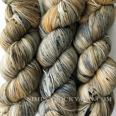 SY Bliss Sock Vintage -
