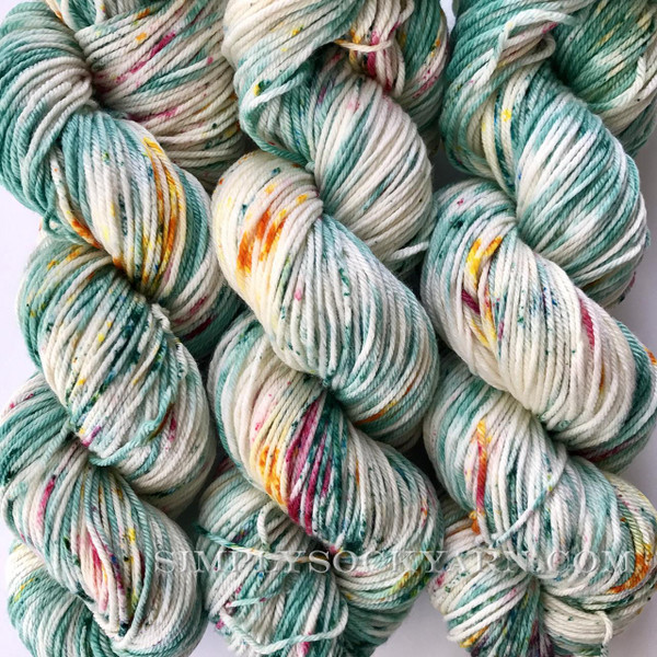 SY Cozy DK Folklore -