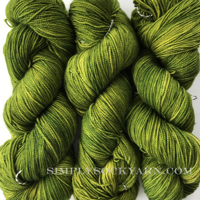 SY Bliss Sock Fresh Cut Grass -