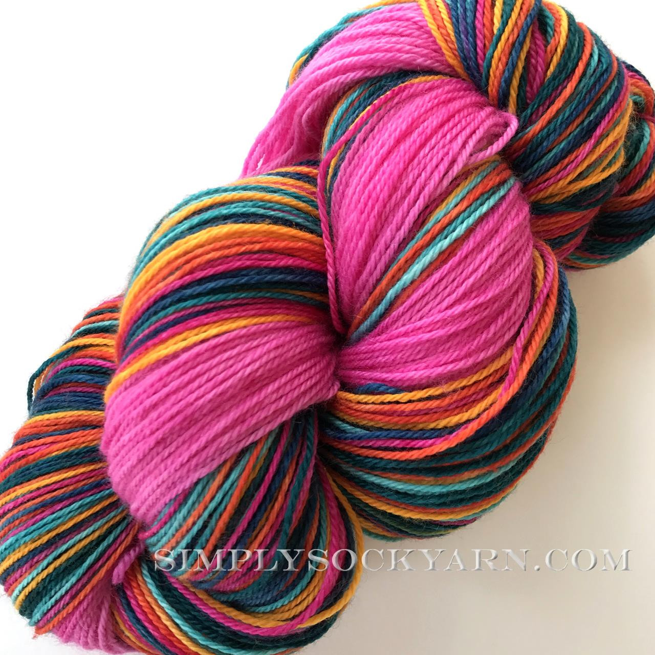 Poste Cash Stripe Brights Grove -