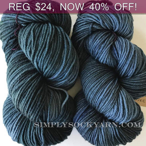 MWP Lt Worsted Blue Jeans -
