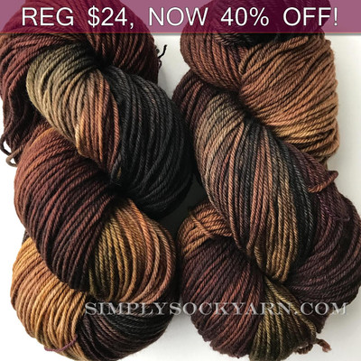 MWP Lt Worsted Earth -
