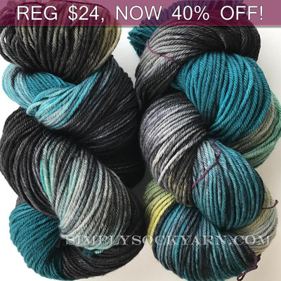 MWP Lt Worsted Monte Cinto -