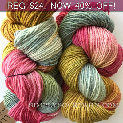 MWP Lt Worsted Narnia -