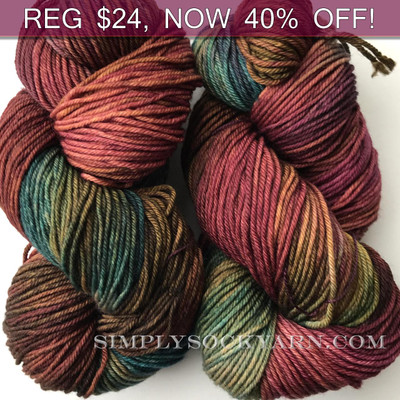MWP Lt Worsted Venice -