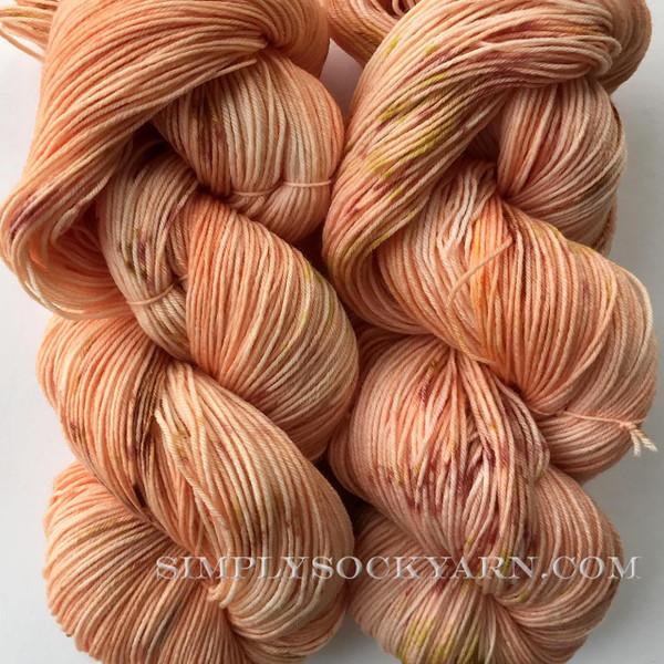 HLoco Phyllis Peaches -
