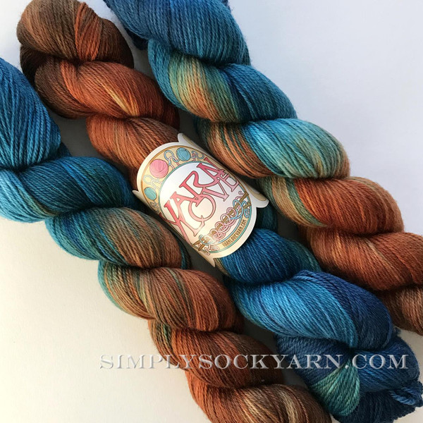 YL Juliet Copper Canyon -