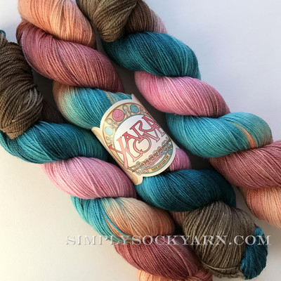 YL Juliet Mermaid -