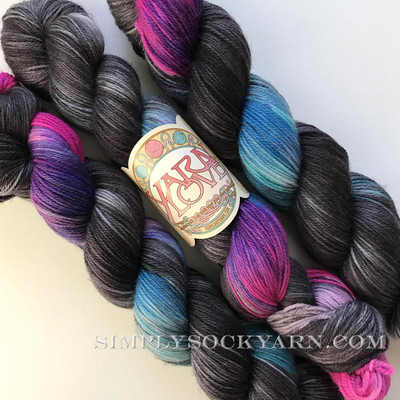 YL Juliet Oil Slick -