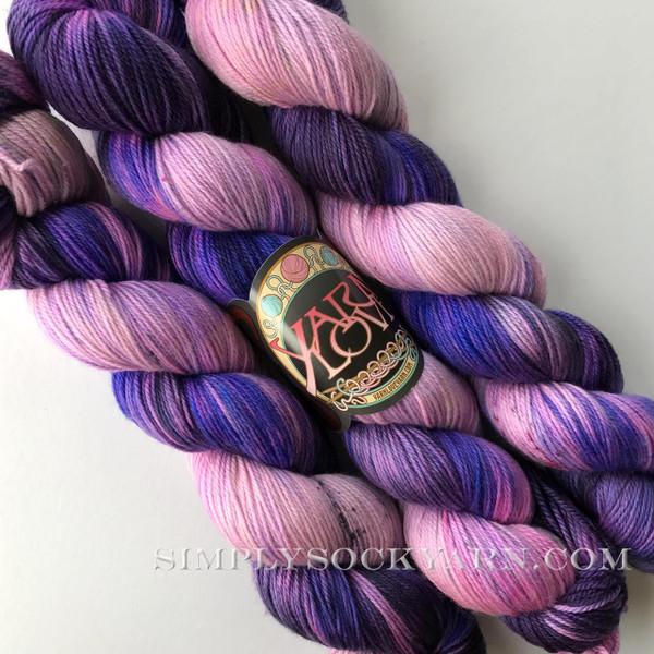 YL Goldilocks Lilac Riot -