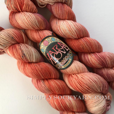 YL Goldilocks Rosy Sunset -
