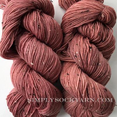 HLoco Tweed Blush -