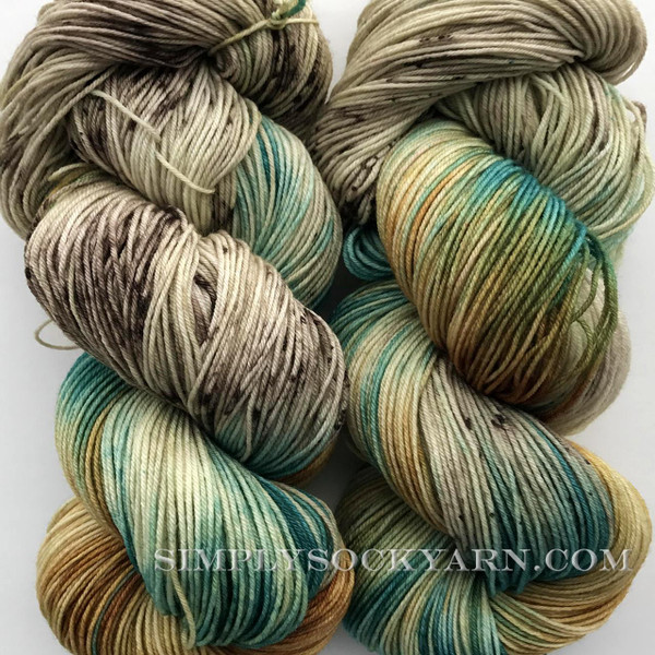 HLoco Phyllis Wood Sprite -