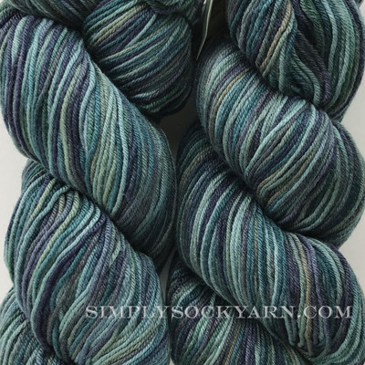 CY Heritage Silk Pts 9927 Dk Fo -