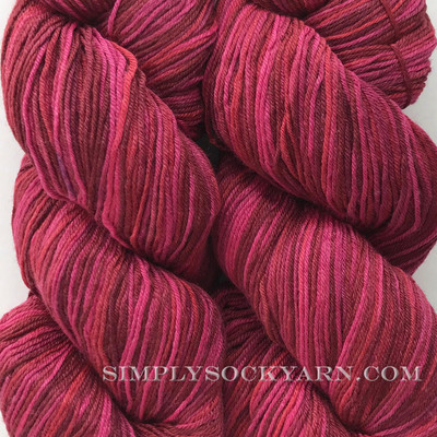 CY Heritage Silk Pts 9922 Reds -