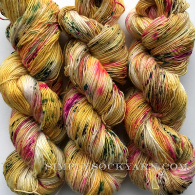 SY Singles Desert Bloom -