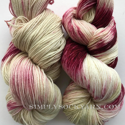 LnL 80/20 Sock Orchid -