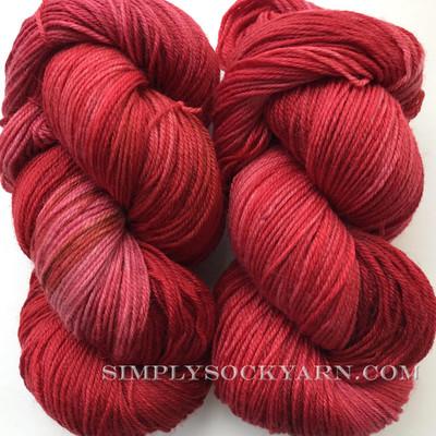 LnL 80/20 Sock Poppy -