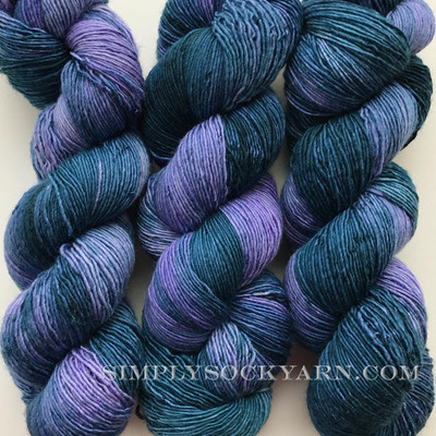 LnL 1ply Blue Lagoon -