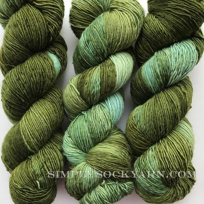 LnL 1ply Evergreen -