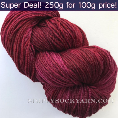 Poste Worsted 250g Antelope Can -