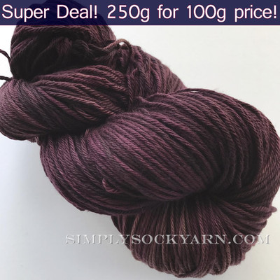 Poste Worsted 250g Valley of Fl -