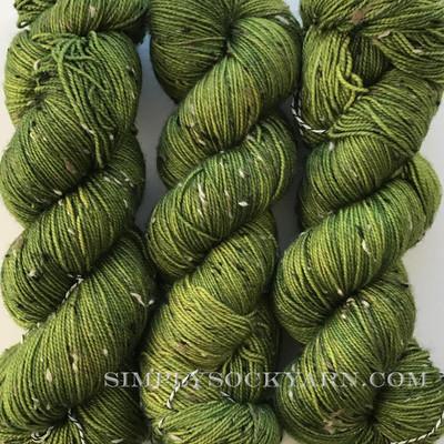 SY Tweed Fresh Cut Grass -