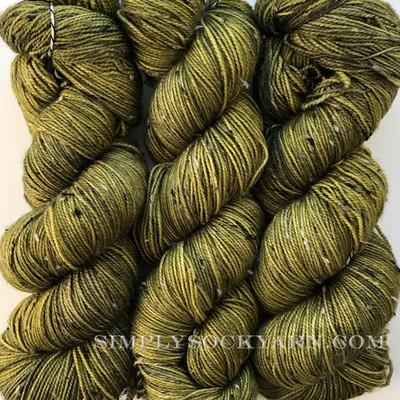 SY Tweed Oregano -