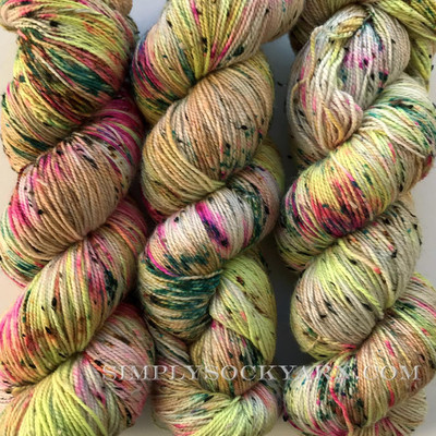SY Tweed Tropical Vintage -
