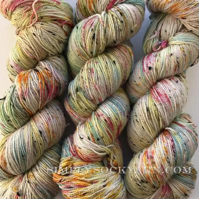 SY Tweed Sweet Tart -