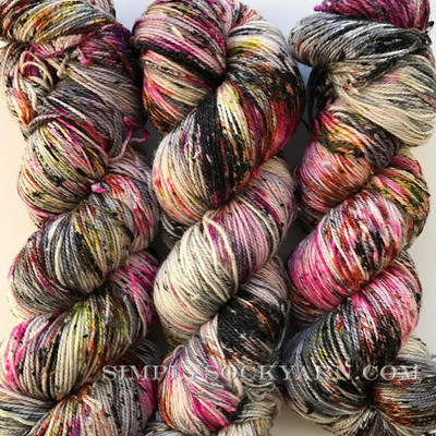 SY Tweed Bewitching -