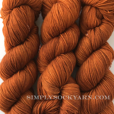 SY Tender Pumpkin Spice -