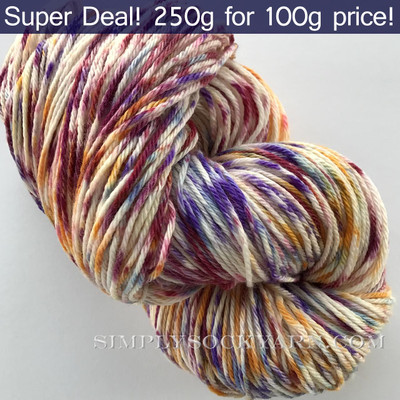 Poste Worsted 250g Valley Sp -
