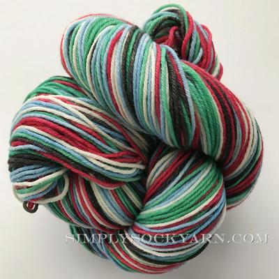 SK 80/20 Stripe Garden Gnomes -