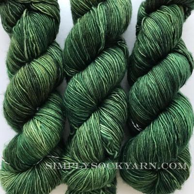 SY Singles Emerald City -
