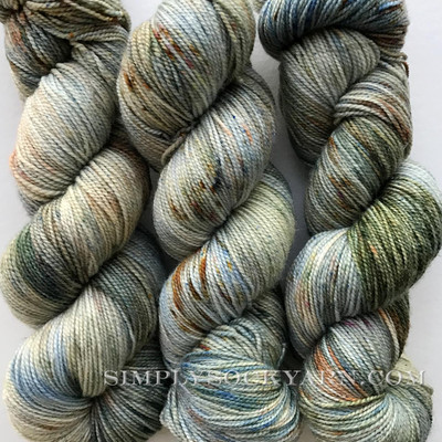 SY Tender Antique Sky -