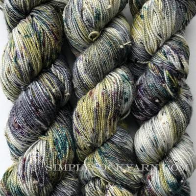 SY Tweed Owlet -