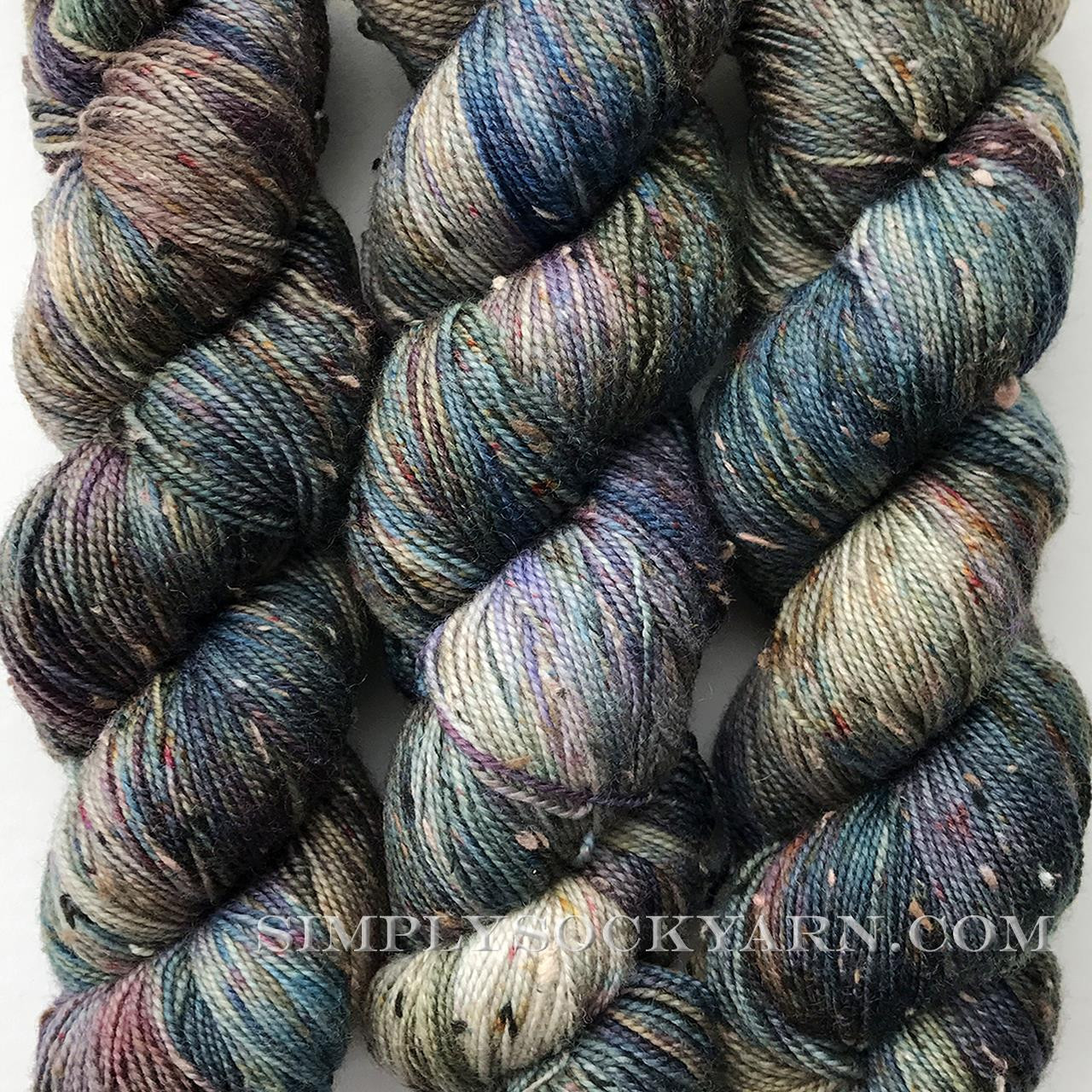 SY Tweed Stella -