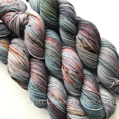 SRR Squish DK Feathered Friends -
