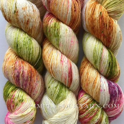 AY Solo Singles Orchid -