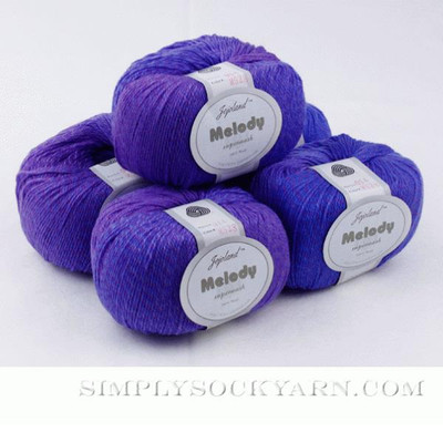 JJ MS 28 Lavender Passion