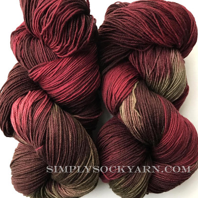 Malabrigo Sock 173 Stonechat -