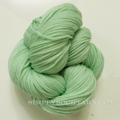 SSY Solid 558 Jadite