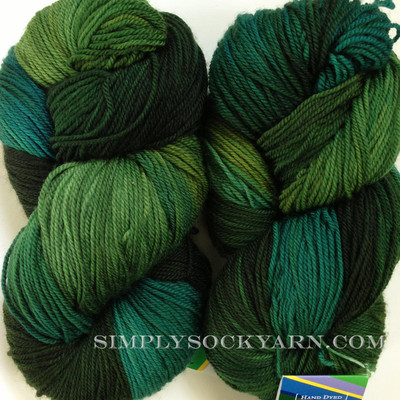 FA Trail Sock Hemlock