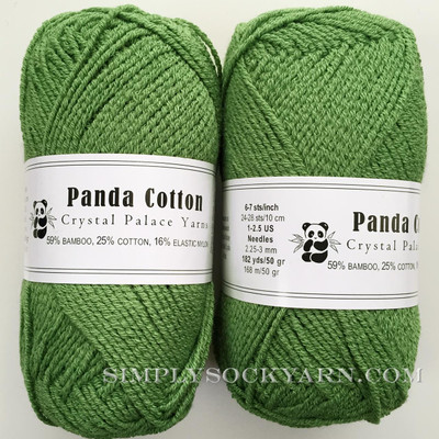 CP Panda Cotton Solid 0509