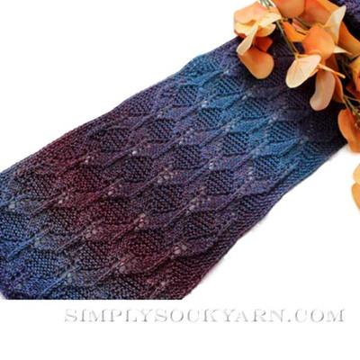 JojoLand Tessellation Scarf